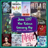 Book Giveaway Hop: June 2017 New Releases