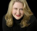 Image of Rachel Cohn.