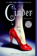 Cover for Cinder