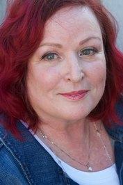 Image of Sheryl Scarborough