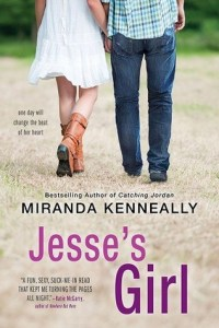 Review: JESSE'S GIRL by Miranda Kenneally