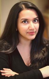 Image of Swati Teerdhala