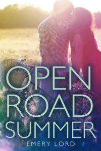 Review: Open Road Summer by Emery Lord