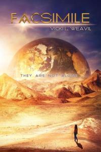 Facsimile Vicki Weavil