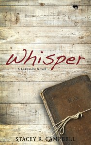 Review: Whisper by Stacey R. Campbell