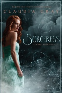Book Review: Sorceress by Claudia Gray