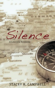 Mini Review: Silence by Stacey R. Campbell