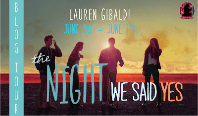 Review & Playlist: The Night We Said Yes