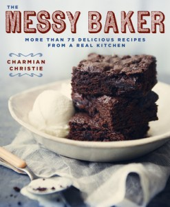 Review: The Messy Baker by Charmian Christie
