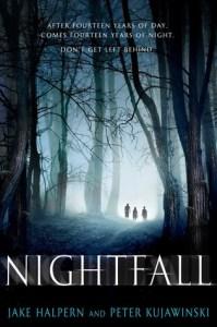 Review: Nightfall by Jake Halpern