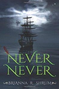 Review: Never Never by Brianna Shrum