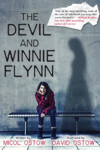 Review: The Devil and Winnie Flynn by Micol Ostow