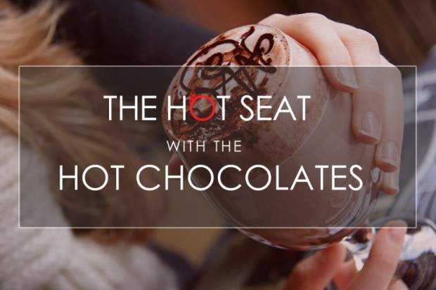 banner for hot seat