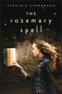 Review: The Rosemary Spell by Virginia Zimmerman