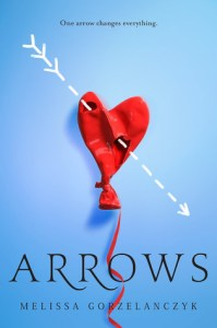 Review: Arrows by Melissa Gorzelanczyk