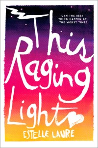 Review: This Raging Light by Estelle Laure