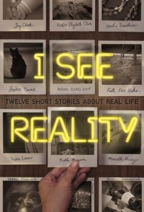 Review: I See Reality by Kristin Elizabeth Clark