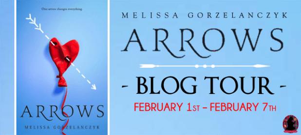 Review & Playlist: Arrows by Melissa Gorzelanczyk