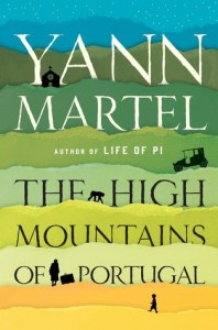 Review: The High Mountains of Portugal