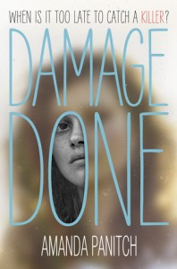Review: Damage Done by Amanda Panitch
