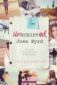Review: Unscripted Joss Byrd