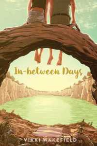 Book cover for In-Between Days by Vikki Wakefield