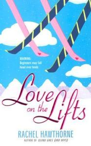 Book cover for Love on the Lifts by Rachel Hawthorne