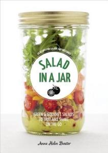 Review: Salad in a Jar by Anna Helm Baxter