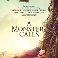 Book vs. Movie: A Monster Calls by Patrick Ness