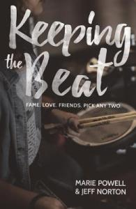 Book Review: Keeping the Beat by Jeff Norton