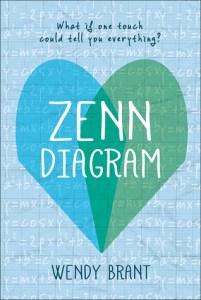 Book Review: Zenn Diagram by Wendy Brant