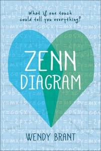 Book Review: Zenn Diagram by Wendy Brant