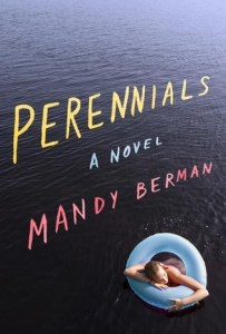 Book cover for Perennials by Mandy Berman