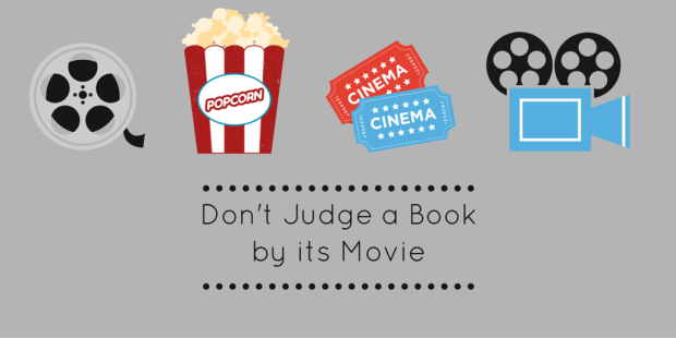 book vs. Movie