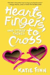 Review: Hearts, Fingers, and Other Things to Cross