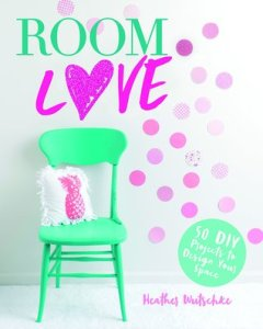 Review: Room Love by Heather Wutschke