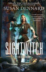 Blog Tour, Review & Recipe: Sightwitch