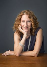 Image of Gayle Forman