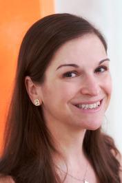 Image of Sarah Dessen