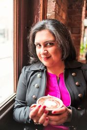 Image of Nisha Sherma