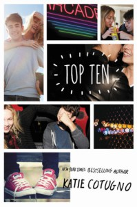 Review: Top Ten by Katie Cotugno