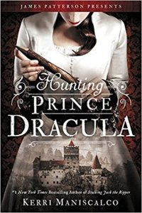 Review: Hunting Prince Dracula