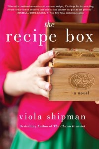 Review: The Recipe Box by Viola Shipman