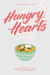 Hungry Hearts Elsie Chapman