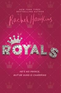 Review: Royals by Rachel Hawkins