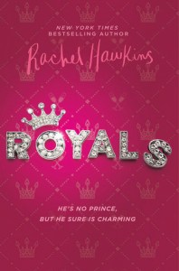 Review: Royals by Rachel Hawkins