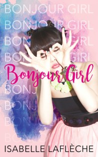 Cover for Bonjour Girl