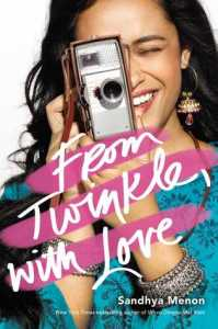 Review: From Twinkle, With Love