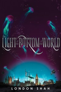 Wishlist Wednesday: The Light at the Bottom of the World