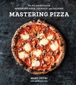 Review: Mastering Pizza by Marc Vetri
